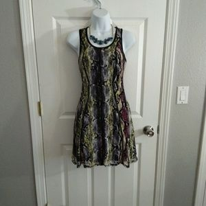 Bar III mini dress size xsmall